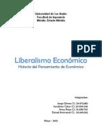Liberalismo Econ Mico