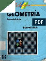 GEOMETRIA [Schaum - Barnett Rich] Geometría.pdf