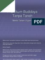 Bt3 Media Organik