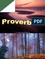 Proverbio s 1