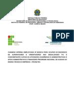 EDITAL pronatec total nº 002 de  2014.doc