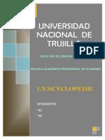 La Enciclopedia Verdáh