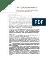 Manual Tecnico en Enfermedades Más Comunes Aves Regionales