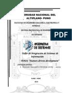 metodologia FDD