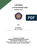 Praktikum Sistem Video_kamera Video by Isa Mahfudi