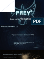 Prey 2 Document 2