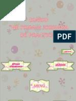 Diario Mi Primer Jornada de Practica