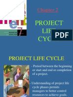 Topic2- Project Life Cycle