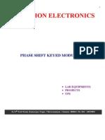 PSK Modulator