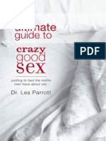 Guide to Crazy Good Sex