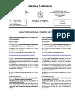 Radio Comm Procedures