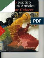 Curso Práctico de Pintura Artística -Cómo Mezclar Colores