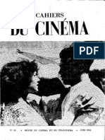 Cahiers Du Cinema 013