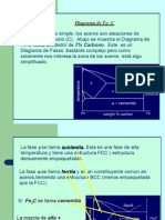 Diagrama Fe-C