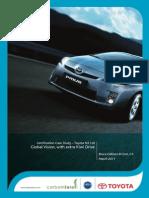Toyota NZ Full Case Study