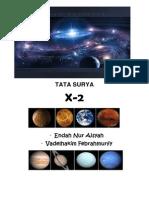 Geo Tata Suria