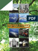 Nagoya Industry Case Study Toyota