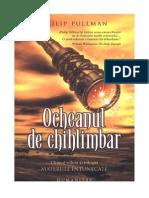 Pullman, Philip-Materiile Întunecate - Ocheanul de Chihlimbar-03