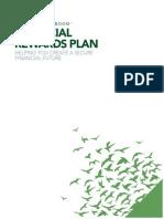 Forever Freedom Financial Rewards Plan US 08-2013