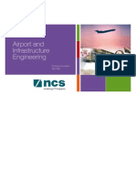 Airport and Infrastructure Engineering Systems