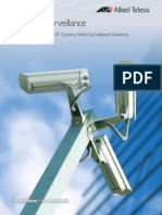 IP Video Surveillance Solutions Guide