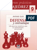 Gude - 09. Defensa y Contraataque (2008)