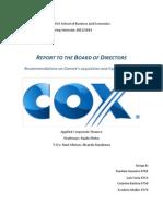 Cox Communications