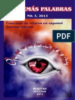 Revista Las Demas Palabras 2013 Online