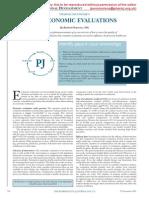 PJ ONLINE Pharmacoeconomics 2
