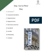 Rapport Du Cas La Fleur
