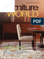 Furniture World - May-June 2014