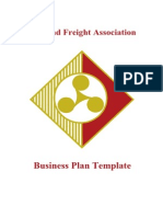 Rfa Business Plan Template v2