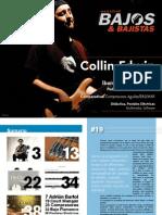 Bajos Bajistas Num19
