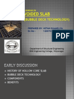 Phase-2 Voided Slab