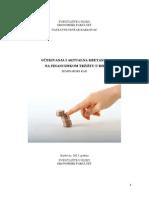Seminarski Rad - Očekivanja i Aktualna Kretanja Na Financijskom Tržištu u RH Scribd