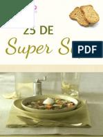 25 de Super Supe