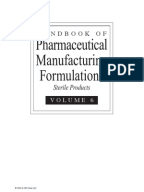 Handbook of pharmaceutical manufacturing download - 2shared
