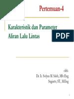 4-Karakteristik & Parameter LL