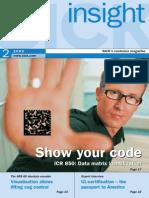 SICK Magazine