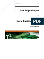 Project Report Sample 1
