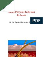 Status Penyakit Kulit Dan Kelamin (R)