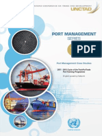 Port Management Case Studies-unctad