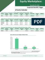 Corporate Benefit Trigger-02122013