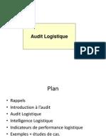Audit Logistique