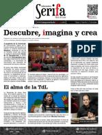 Informativo Serifa Ed. 5. 2014