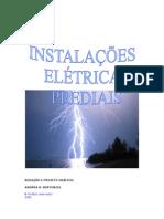 Instalações Elétricas Prediais-prof Andréa