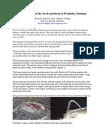 Wembley Reduced