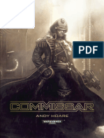 Commissar by Andy Hoare