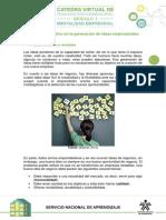 El proceso creativo en la generación de ideas empresariales.docx