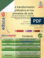 Presentación CPE